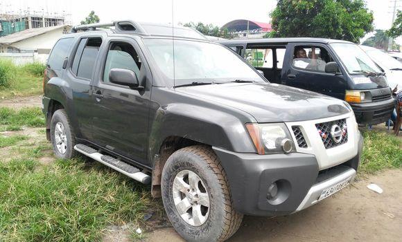 Voiture à vendre Nissan Xterra Gris - Kinshasa - Limete