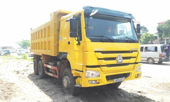 Utilitaire à vendre Sinotruk Howo Autre - Kinshasa - Lemba