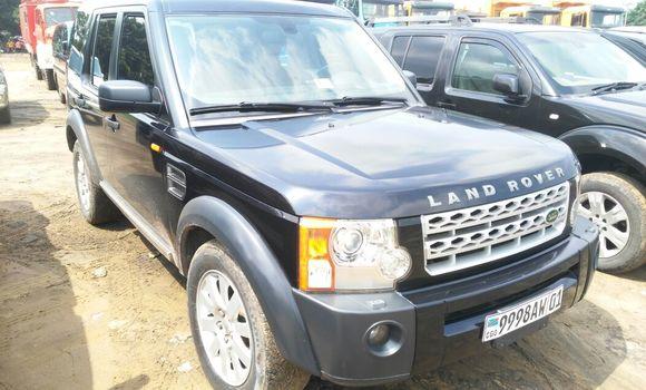 Voiture à vendre Land Rover Discovery Bleu - Kinshasa - Kalamu