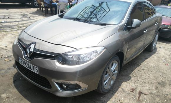 Voiture à vendre Renault Fluence Autre - Kinshasa - Kasa Vubu