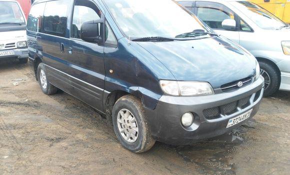 Voiture à vendre Hyundai H1 Autre - Kinshasa - Kalamu