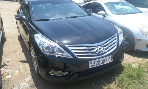 Voiture à vendre Hyundai Amica Noir - Kinshasa - Limete