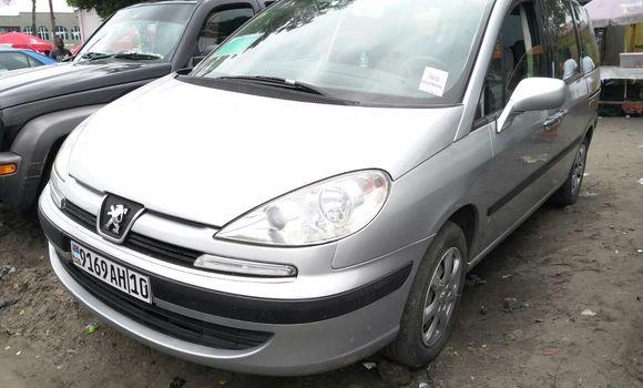 Voiture à vendre Peugeot 308 Gris - Kinshasa - Ndjili