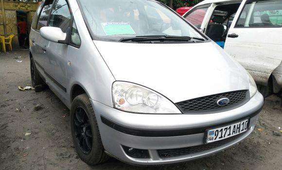 Voiture à vendre Ford Galaxy Gris - Kinshasa - Masina