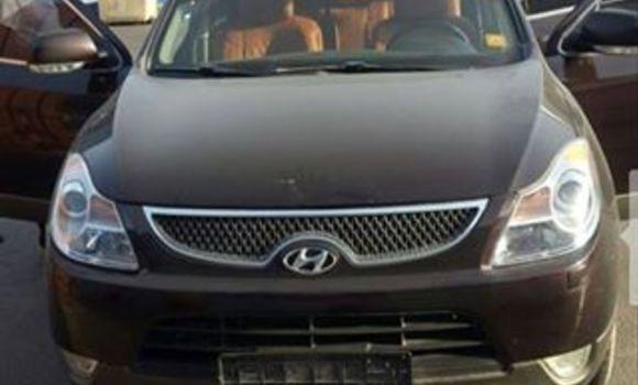 Voiture à vendre Hyundai Veracruz Noir - Kinshasa - Bandalungwa