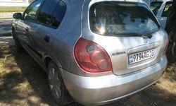 Voiture à vendre Nissan Almera Gris - Kinshasa - Ngaliema - CarWangu
