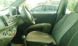 Voiture à vendre Nissan March Blanc - Kinshasa - Ngaliema - CarWangu