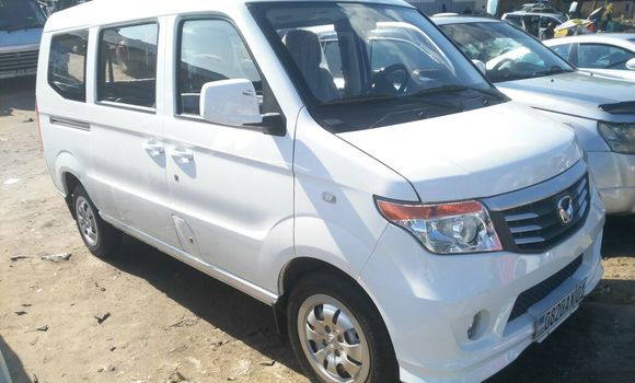 Voiture à vendre Buick Enclave Blanc - Kinshasa - Nsele - CarWangu