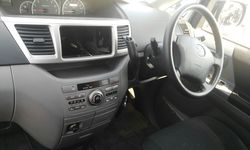 Voiture à vendre Toyota Voxy Noir - Kinshasa - Ngaliema - CarWangu