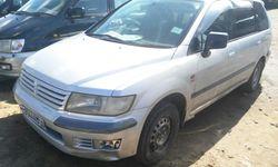 Voiture à vendre Mitsubishi Chariot Gris - Kinshasa - Ngaliema - CarWangu