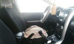 Voiture à vendre Suzuki Vitara Gris - Kinshasa - Ngaliema - CarWangu