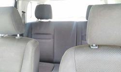 Voiture à vendre Toyota IST Blanc - Kinshasa - Bandalungwa - CarWangu