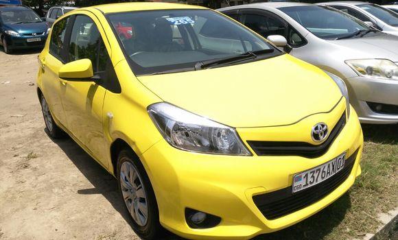 Voiture à vendre Toyota Yaris Autre - Kinshasa - Limete