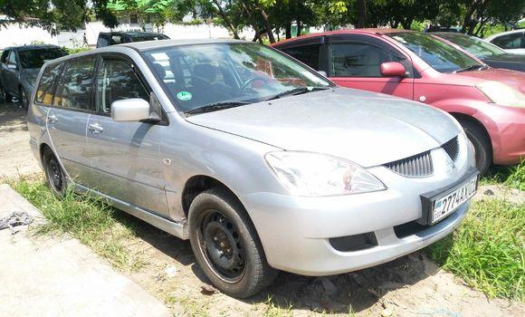Voiture à vendre Mitsubishi Lancer Gris - Kinshasa - Limete