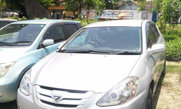 Voiture à vendre Toyota Caldina Gris - Kinshasa - Limete