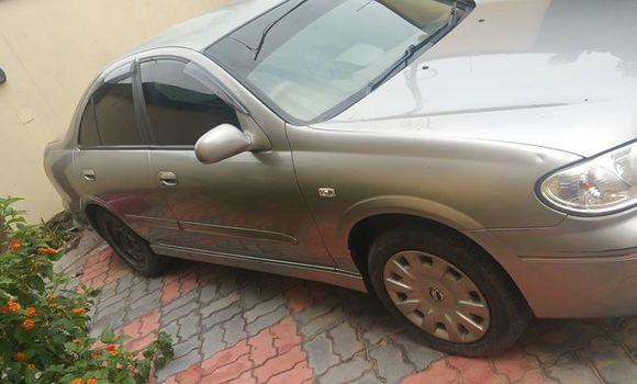 Voiture à vendre Nissan Bluebird Gris - Kinshasa - Bandalungwa