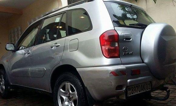 Voiture à vendre Toyota RAV4 Gris - Kinshasa - Bandalungwa