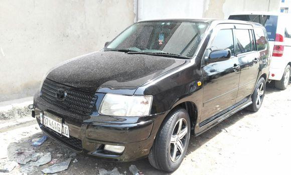 Voiture à vendre Toyota Probox Noir - Kinshasa - Kinshasa