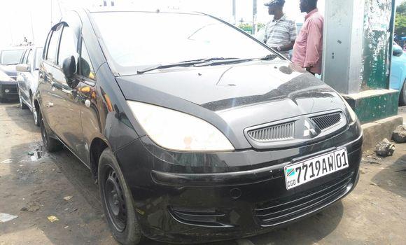 Voiture à vendre Mitsubishi Colt Noir - Kinshasa - Kinshasa