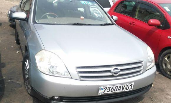 Voiture à vendre Nissan Teana Gris - Kinshasa - Kinshasa