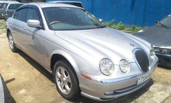 Voiture à vendre Jaguar S-Type Gris - Kinshasa - Kalamu