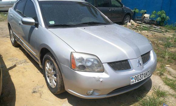 Voiture à vendre Mitsubishi Galant Gris - Kinshasa - Kalamu