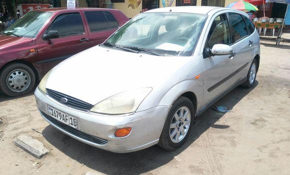 Voiture à vendre Ford Focus Gris - Kinshasa - Ndjili